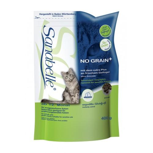 Alimentation pour chat - SANABELLE pour chats