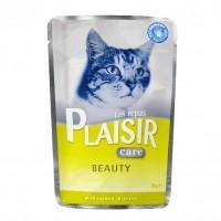 Sachet fraîcheur pour chat - REPAS PLAISIR Care - Beauté du Pelage