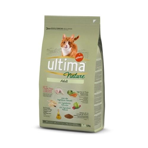 Alimentation pour chat - Ultima nature pour chats