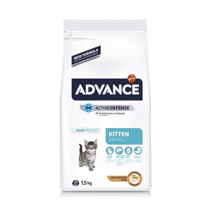 ADVANCE Kitten-Kitten