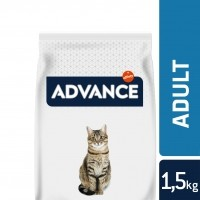 Croquettes pour chat - ADVANCE Adult