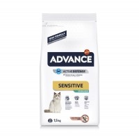 Croquettes pour chat - ADVANCE Sterilized Sensitive Sterilized Sensitive
