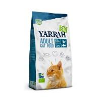 Croquettes pour chat - Yarrah Croquettes biologiques Adult Croquettes biologiques Adult