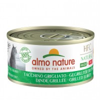 HFC Made in Italy Grain Free - Almo Nature HFC Natural Made in Italy Grain Free - 6 x 70 g