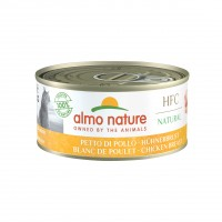 HFC Natural - Almo Nature HFC Natural - 6 x 150 g