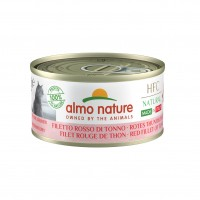HFC Made in Italy Gluten Free - Almo Nature HFC Natural/Jelly Made in Italy Gluten Free - 24 x 70 g