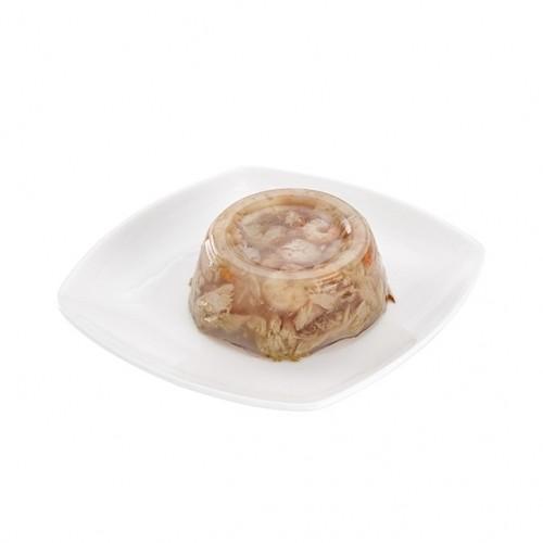 Alimentation pour chat - APPLAWS Layer en gelée pour chats
