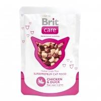 Sachet fraîcheur pour chat - Brit Care  Adulte