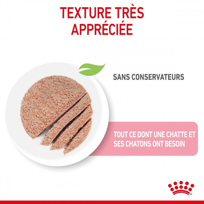 Alimentation pour chat - Royal Canin Mother & Babycat pour chats