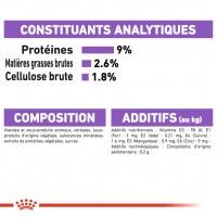Sachet fraîcheur pour chat - ROYAL CANIN Sterilised - Lot 12 x 85 g