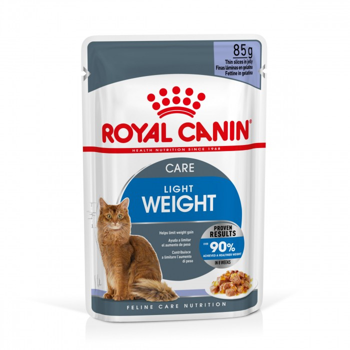 Royal Canin Light Weight Care-Light Weight Care