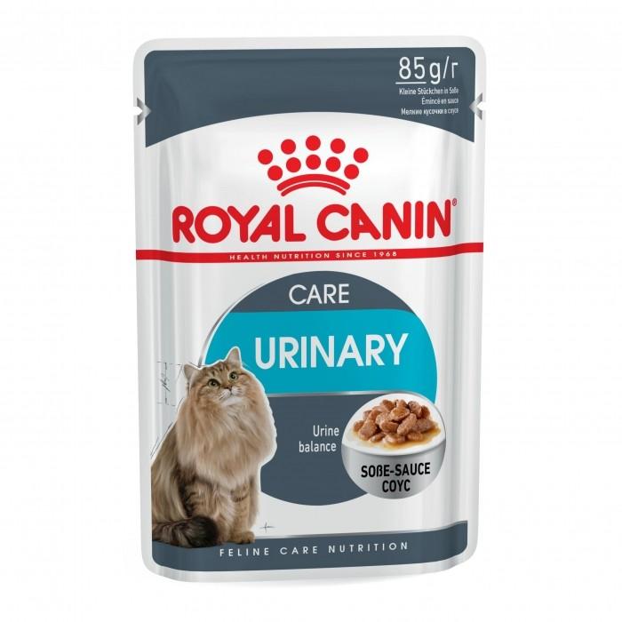 Royal Canin Urinary Care-Urinary Care Sauce