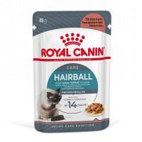 Sachet fraîcheur pour chat - Royal Canin Hairball Care Hairball Care Sauce