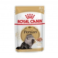 Sachet fraicheur pour chat - ROYAL CANIN Persian Adult mousse