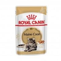 Sachet fraicheur pour chat - Royal Canin Maine Coon Maine Coon Adult sauce