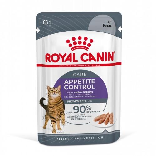 Alimentation pour chat - Royal Canin Appetite Control pour chats