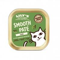 Pâtée en barquette pour chat - Lily's Kitchen Pâtée Adulte Sans Céréales Pâtée Adulte Sans Céréales