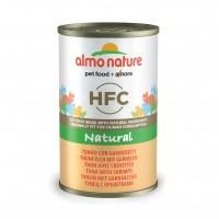 Pâtée en boîte pour chat - Almo Nature HFC Natural - Lot 6 x 140g HFC Natural - Lot 6 x 140g