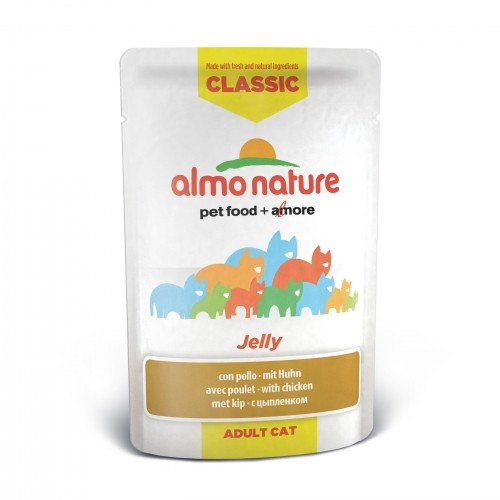 Alimentation pour chat - Almo Nature HFC Jelly  pour chats