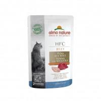 Sachet fraîcheur pour chat - Almo Nature HFC Jelly - 24 x 55 g HFC Jelly - 24 x 55 g