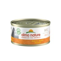Pâtée en boîte pour chat - Almo Nature HFC Jelly - Lot 24 x 70g HFC Jelly - Lot 24 x 70g