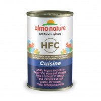 - ALMO NATURE HFC Cuisine - Lot 24 x 140g