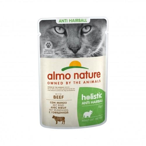Bien-être au naturel - ALMO NATURE pour chats