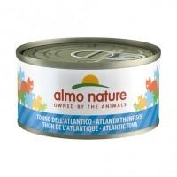 Pâtée en boîte pour chat - Almo Nature 6 x 70g 6 x 70g