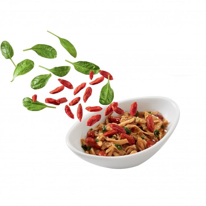Alimentation pour chat - Schesir Salads Pokè pour chats