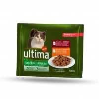 Alimentation pour chat - Ultima