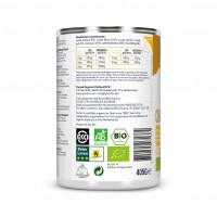 Pâtée en boîte pour chat - Yarrah Bouchées Bio en boîte - Lot 12 x 405g