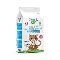 Croquettes pour chat - Nestor Bio Adulte Stérilisé Allégé