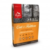 Croquettes pour chat - ORIJEN Cat & Kitten