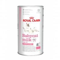Alimentation pour chat - Babycat Milk
