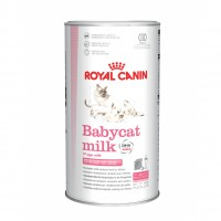 Lait maternisé - Royal Canin Babycat Milk Royal Canin