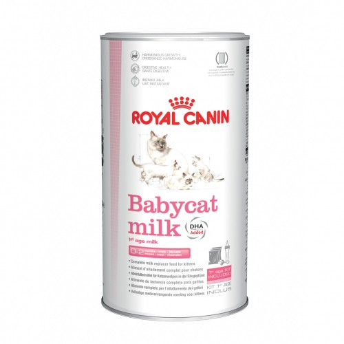 Boutique chaton - Babycat Milk pour chats