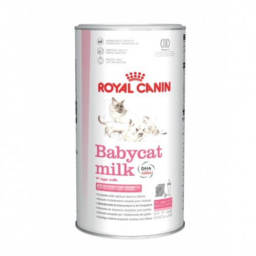 Alimentation pour chat - Babycat Milk pour chats