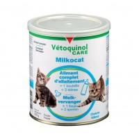 Lait maternisé pour chaton - Milkocat Vétoquinol