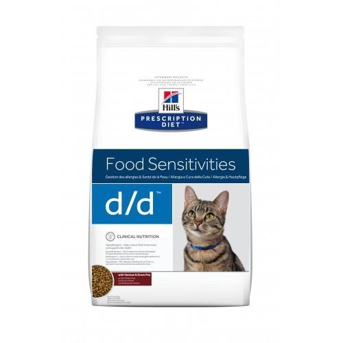 Alimentation pour chat - HILL'S Prescription Diet pour chats