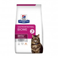 Prescription - Hill's Prescription Diet Gastrointestinal Biome Feline Gastrointestinal Biome