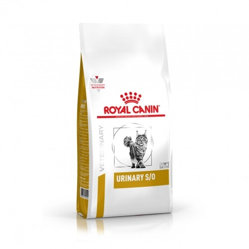 Alimentation pour chat - Royal Canin Veterinary Urinary S/O pour chats