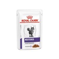 Sachet fraîcheur pour chat - Royal Canin Veterinary Neutered Adult Maintenance Neutered Adult Maintenance
