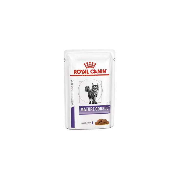 Royal Canin Veterinary Mature Consult-Veterinary Mature Consult