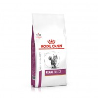 Aliments médicalisés - Royal Canin Veterinary Renal Select