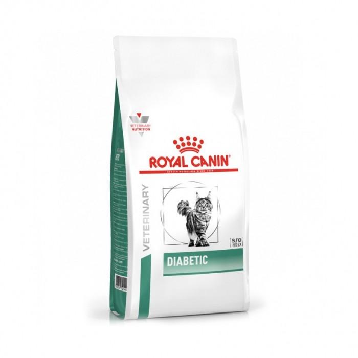 Royal Canin Veterinary Diabetic-Diabetic