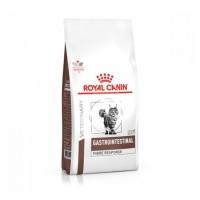 Aliments médicalisés - ROYAL CANIN Veterinary Gastrointestinal Fibre Response
