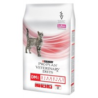 Prescription - Proplan Veterinary Diets DM Diabetes Management Feline DM St/Ox Diabetes Management