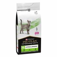 Prescription - Proplan Veterinary Diets HA Hypoallergenic Feline HA St/Ox Hypollergenic