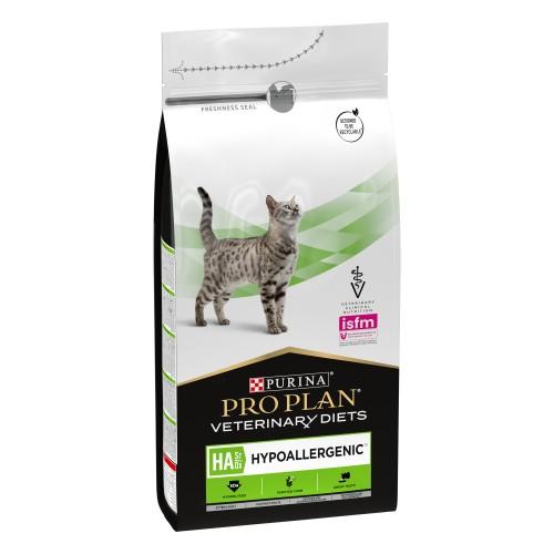 Prescription - Proplan Veterinary Diets Feline HA St/Ox Hypollergenic