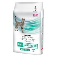 Prescription - Proplan Veterinary Diets Feline EN St/Ox Gastrointestinal